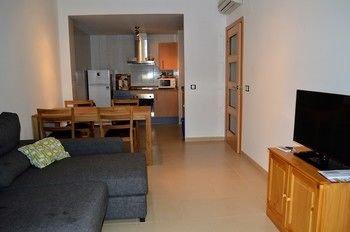 Delta Ebro Apartment - фото 4