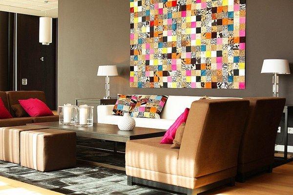 Van der Valk Hotel Brussels Airport - фото 50
