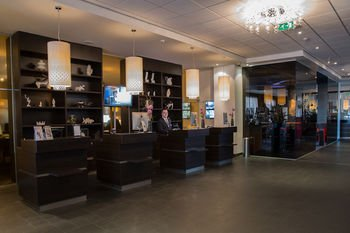 Van der Valk Hotel Brussels Airport - фото 11