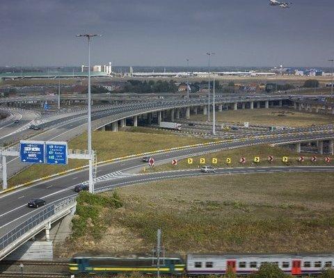 Van der Valk Hotel Brussels Airport - фото 21