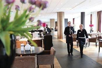 Van der Valk Hotel Brussels Airport - фото 9