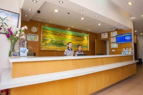 7Days Premium Guangzhou Chepi Subway Station Suning Square - фото 16