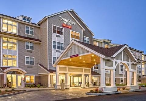 Photo of TownePlace Suites by Marriott Wareham Buzzards Bay