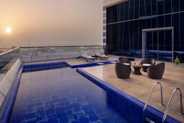 The H Dubai - фото 19