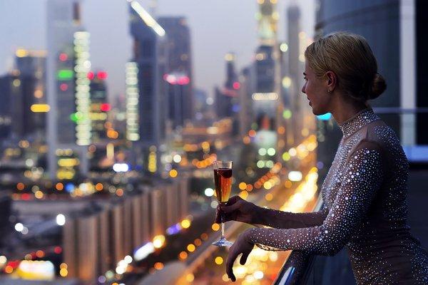 The H Dubai - фото 22