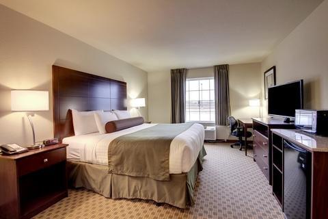 Photo of Cobblestone Inn & Suites - Linton