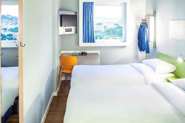 Ibis RJ Nova America Hotel - фото 9