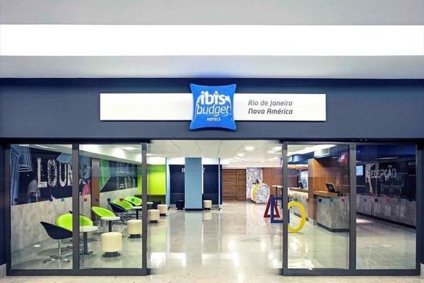 Ibis RJ Nova America Hotel - фото 4