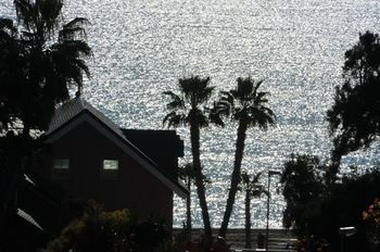 Malaga Beach and Center Backpackers - фото 20