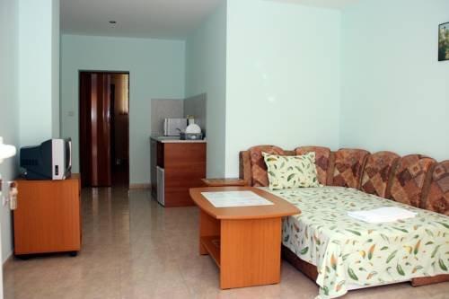 Hotel Holiday Rodopi - фото 1