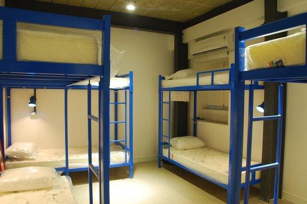 Gaia Comfort Hostel - фото 50