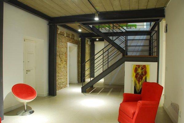 Gaia Comfort Hostel - фото 15