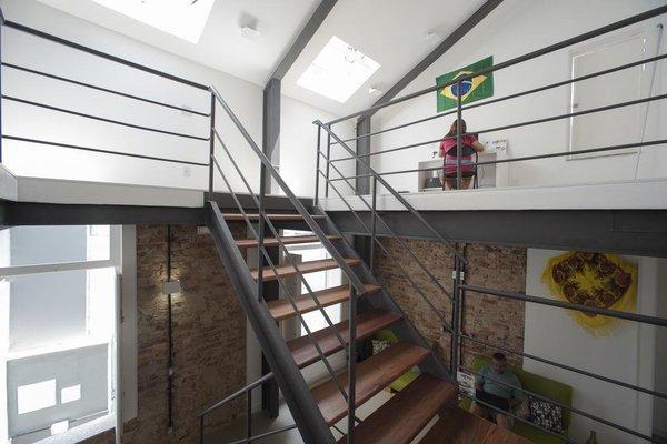 Gaia Comfort Hostel - фото 16