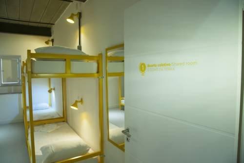 Gaia Comfort Hostel - фото 3