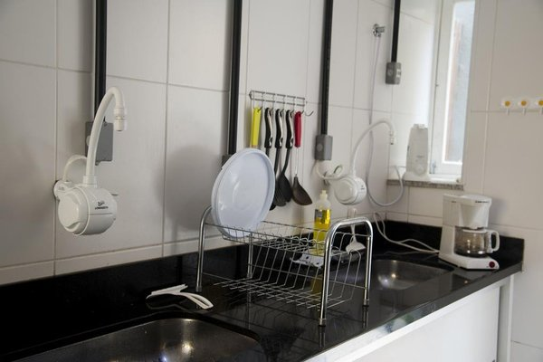 Gaia Comfort Hostel - фото 4