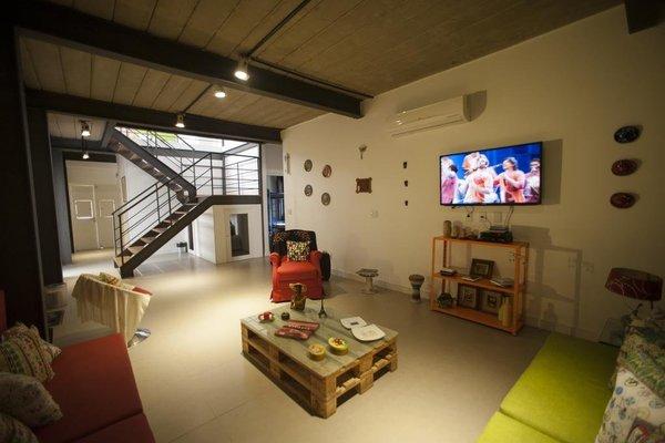Gaia Comfort Hostel - фото 5