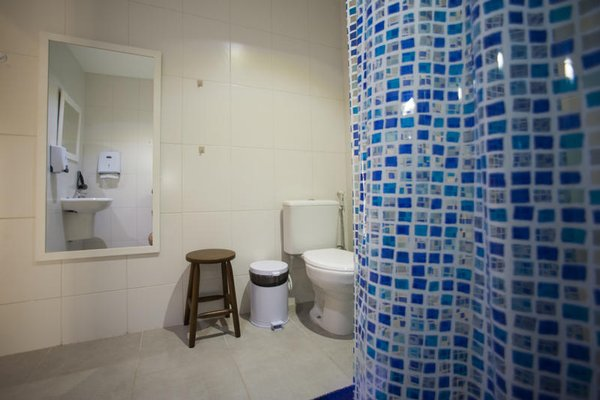 Gaia Comfort Hostel - фото 8