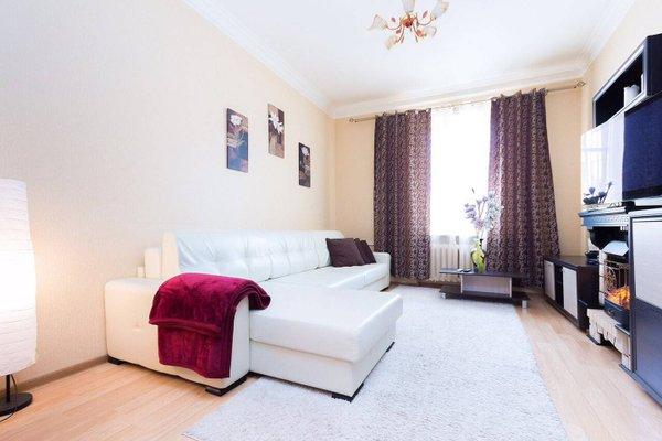 Apartment in Center - Ploshchad Nezavisimosti - фото 1
