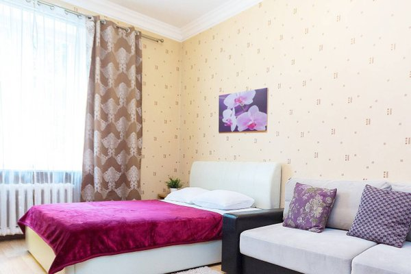 Apartment in Center - Ploshchad Nezavisimosti - фото 2