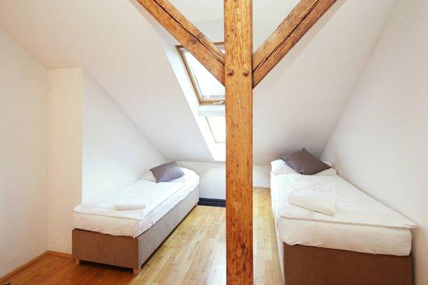 Vltava Penthouse - фото 1
