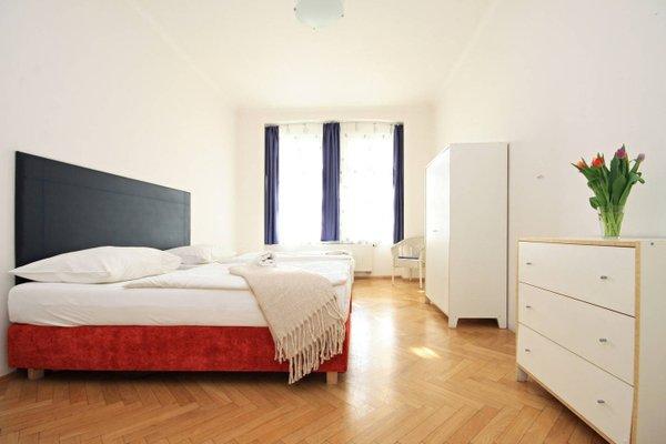 Quadrio Bedroom Central Apartment - фото 1