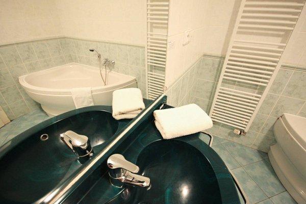 Quadrio Bedroom Central Apartment - фото 15