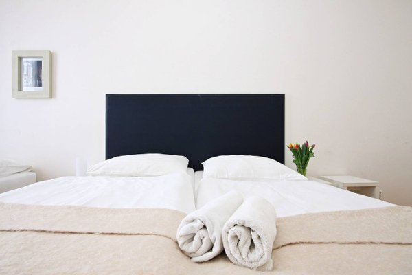 Quadrio Bedroom Central Apartment - фото 3
