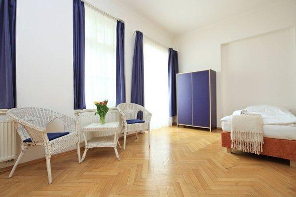 Quadrio Bedroom Central Apartment - фото 7