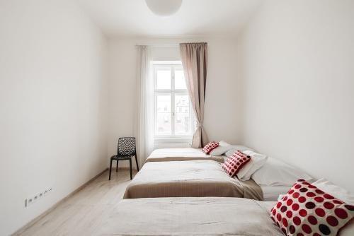 Centrum Apartments Pstrossova - фото 50