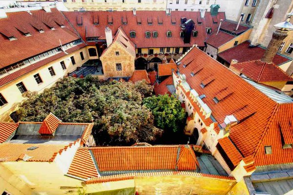 Centrum Apartments Pstrossova - фото 20