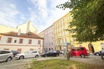 Centrum Apartments Pstrossova - фото 21