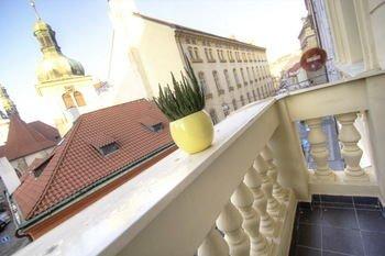 Centrum Apartments Pstrossova - фото 22