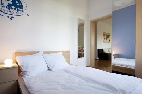 Apartment Leipzig Sternwartenstrasse - фото 1