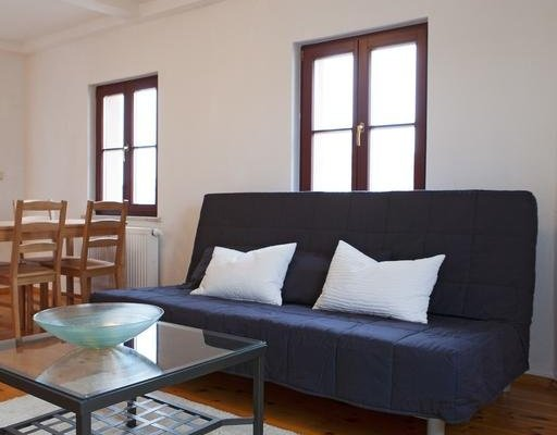 Apartment Leipzig Sternwartenstrasse - фото 9