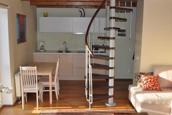 Abon Apartment - фото 11