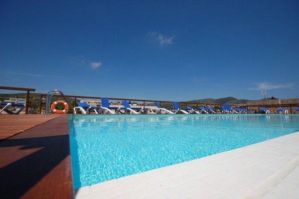 Resort Sitges Apartment - фото 50
