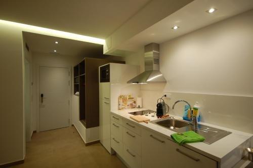 Resort Sitges Apartment - фото 11