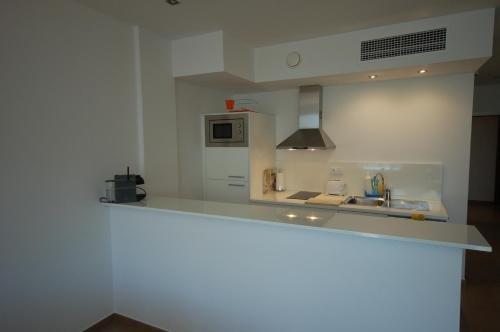 Resort Sitges Apartment - фото 12