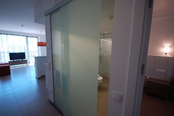 Resort Sitges Apartment - фото 13