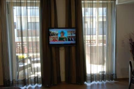 Resort Sitges Apartment - фото 16