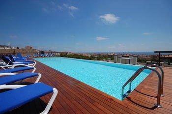 Resort Sitges Apartment - фото 19