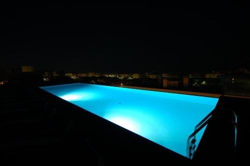 Resort Sitges Apartment - фото 20