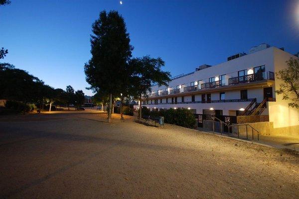 Resort Sitges Apartment - фото 23