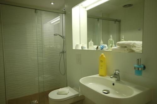 Resort Sitges Apartment - фото 8