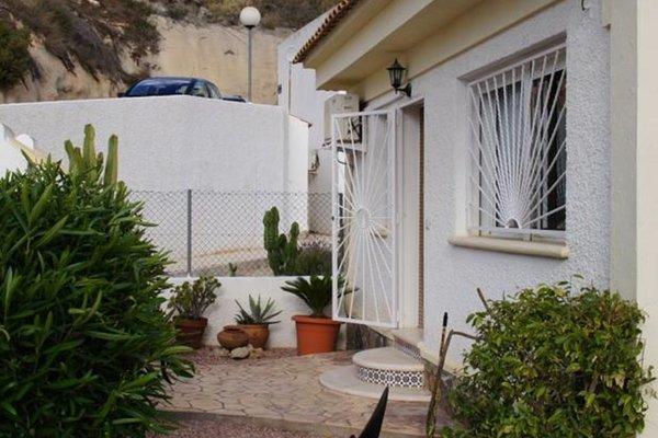 Holiday Home Altos de la Marquesa - фото 9
