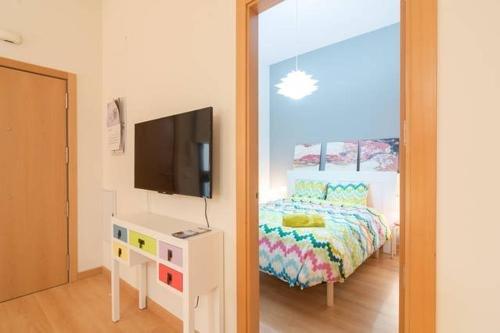 Apartamentos Malaga Merced - фото 1