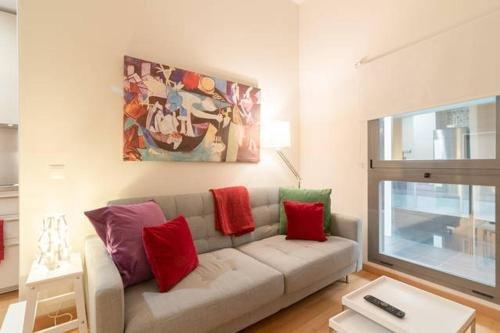 Apartamentos Malaga Merced - фото 10