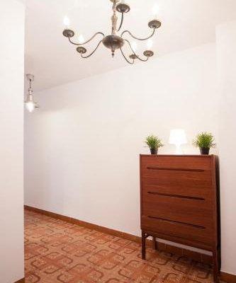 Apartamentos Malaga Merced - фото 12
