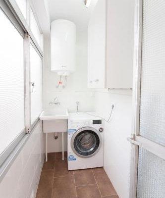 Apartamentos Malaga Merced - фото 16