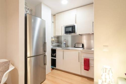 Apartamentos Malaga Merced - фото 17